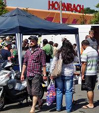 Singh Flohmärkte Flohmarkttermine